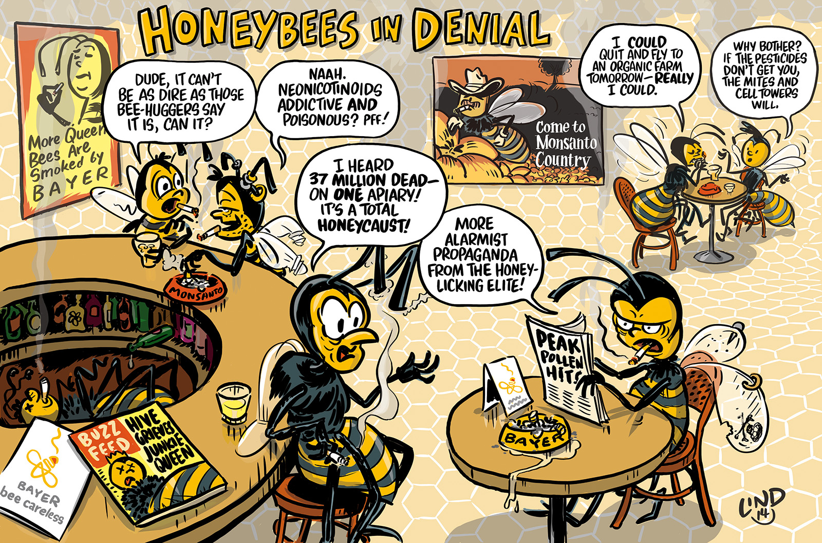 Honeybees_in_Denial_Lind